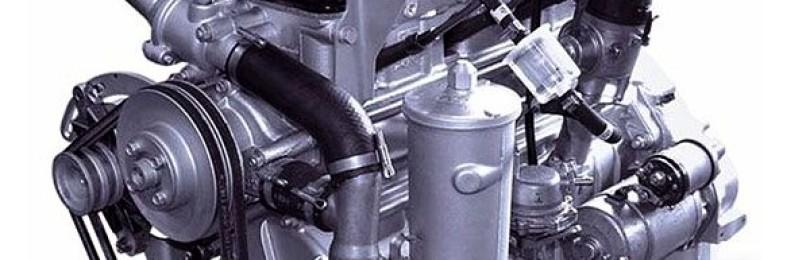 Двигатель ЗМЗ 406: технические характеристики инжекторного и карбюраторного варианты
