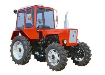 Трактор МТЗ-80: вес и другие технические характеристики