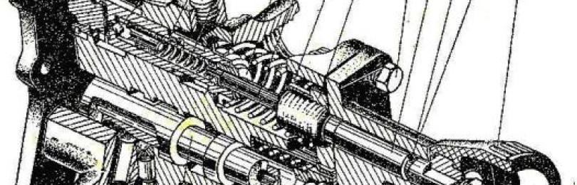 Устройство и эксплуатация ГСВ на МТЗ-80