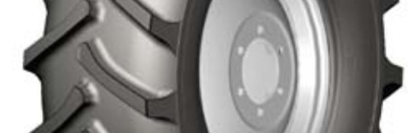 Выбираем шины на МТЗ для передних и задних колёс