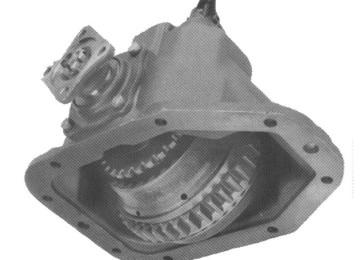 Конструкция и функции раздаточной коробки МТЗ-82