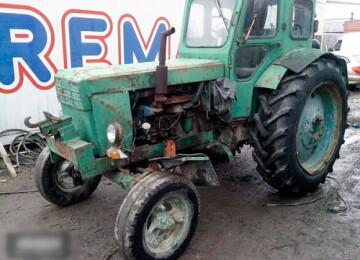 Трактор Т-40: технические характеристики, вес, двигатель, коробка