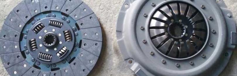 Как правильно поставить диск сцепления МТЗ-80