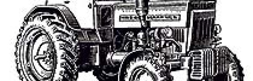 Колесный, бортовой редуктор: устройство