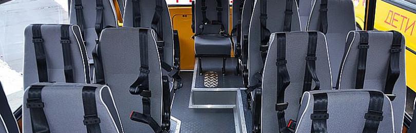 Автобус Паз 32053 70 школьный: технические характеристики