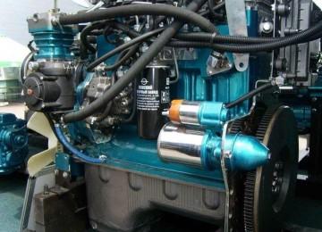 Двигатели МТЗ: Д-260, Д-245, Д-240: Характеристики