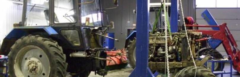 Генератор Г 306 трактора МТЗ 82 и его схема :: Трактор МТЗ-82
