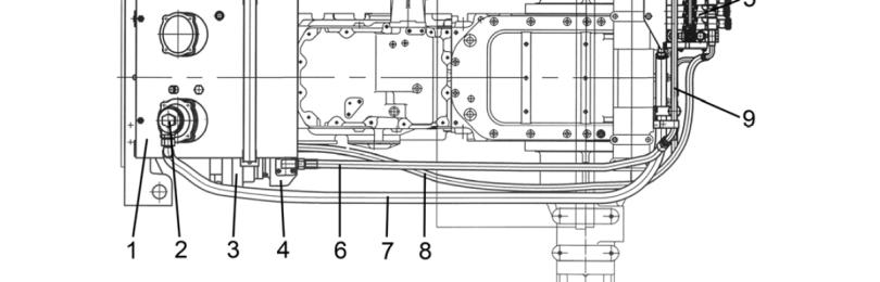 Гидравлика МТЗ-1523 и 1221: распределитель гидравлический, устройство, гидропривод