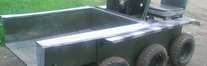Самоходная грузовая тележка тс 350: устройство, схемы, характеристики