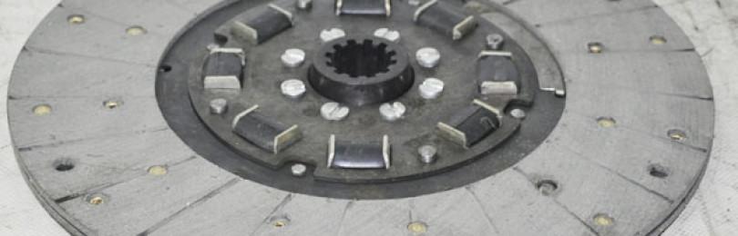 Лепестковое сцепление на МТЗ-80: регулировка и ремонт