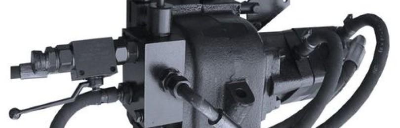 Ходоуменьшитель МТЗ-82: Устройство и эксплуатация