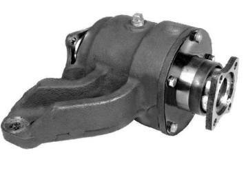Промежуточная опора МТЗ-82: устройство, схема, информация для ремонта