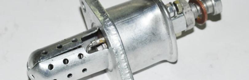 Как работает электрофакельный подогреватель МТЗ-82?