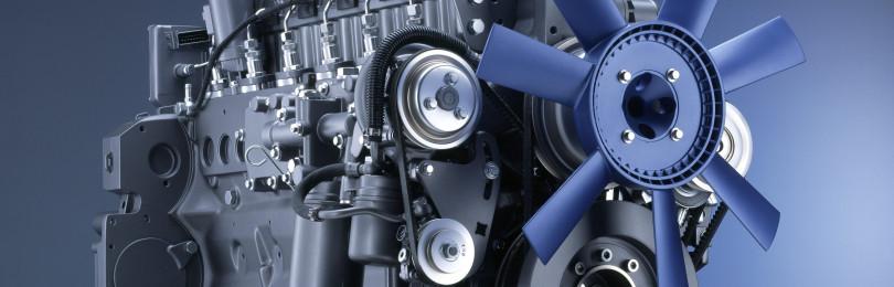 Компания Deutz и особенности их Двигателей