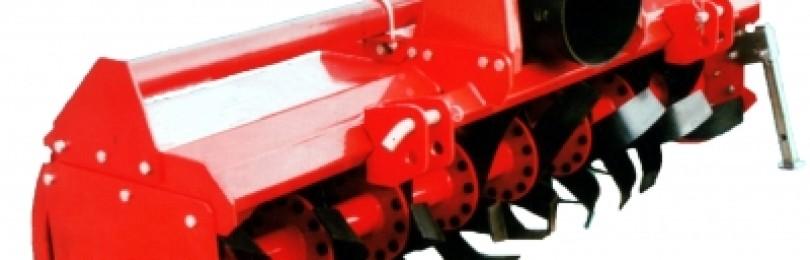 Почвофреза для МТЗ 82 (трактора, минитрактора)