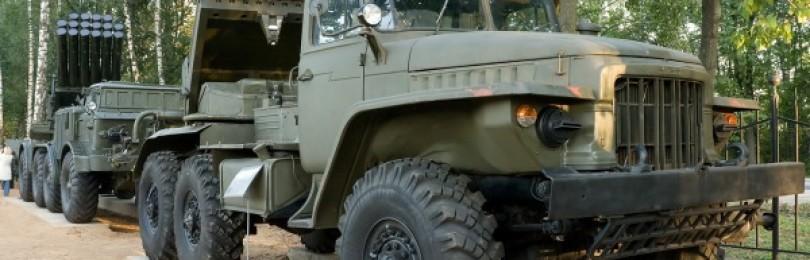 Урал 375д: технические характеристики, история модели, фото