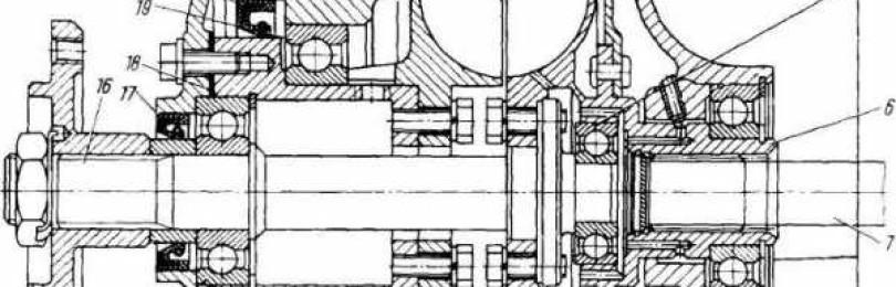 Датчик гидромуфты камаз: устройство, принцип работы