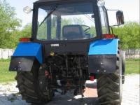 Трактор МТЗ-82 новый