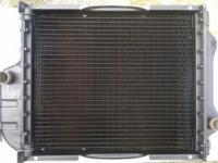 Радиатор охлаждающей системы для МТЗ