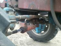 Рулевой механизм трактора Беларусь