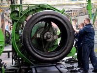 Производство шин для сельхозтехники