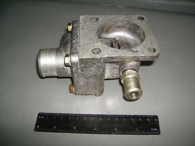 МТЗ устройство термостата