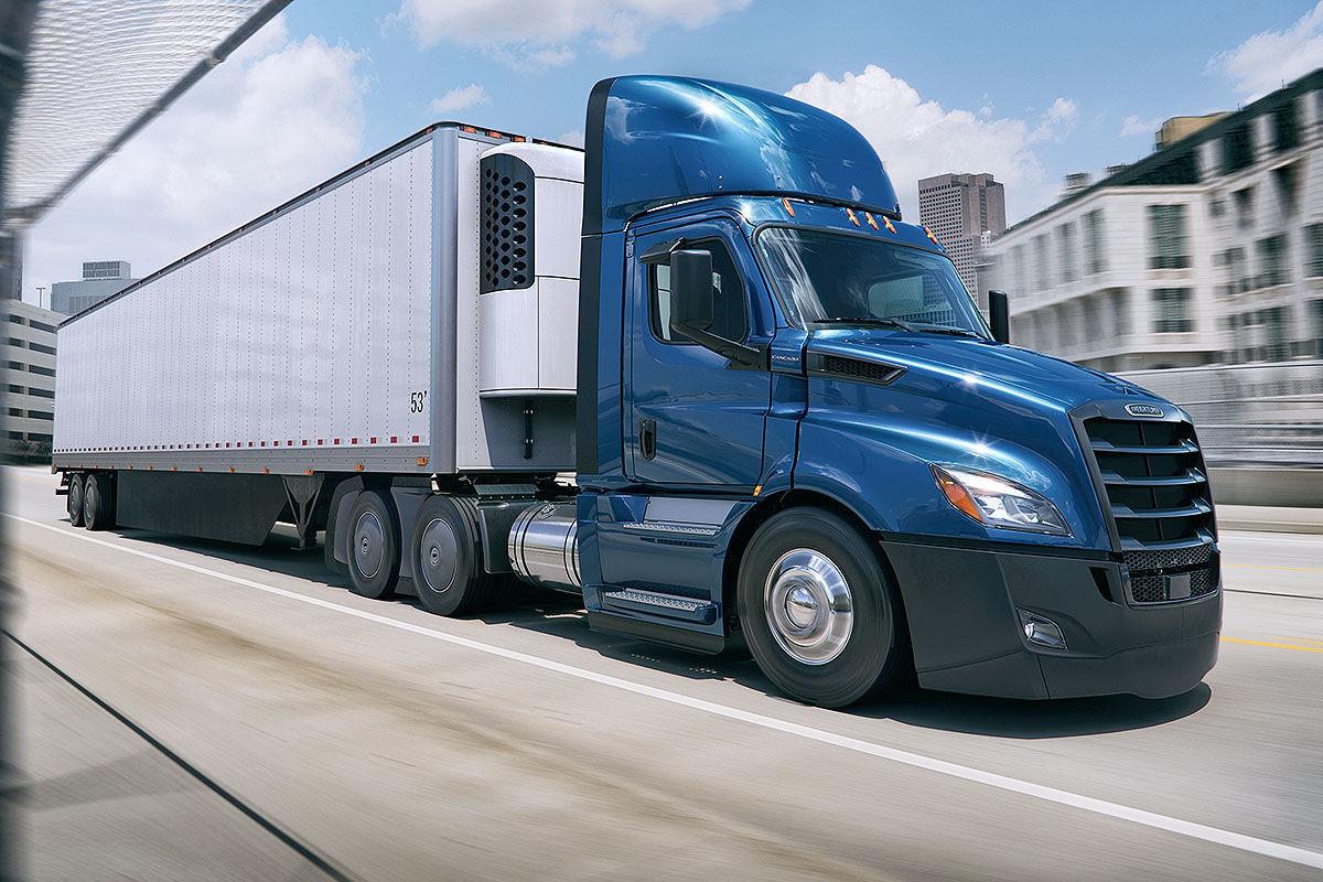 желании фото новейшего грузовик тягач сообщили столичном