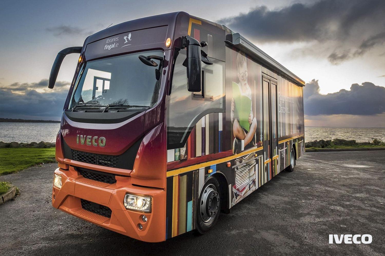 Автобус IVECO