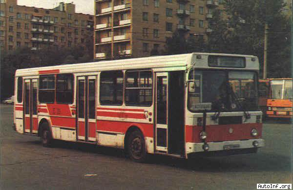 Автобус лиаз 5256: технические характеристики, расшифровка, фото