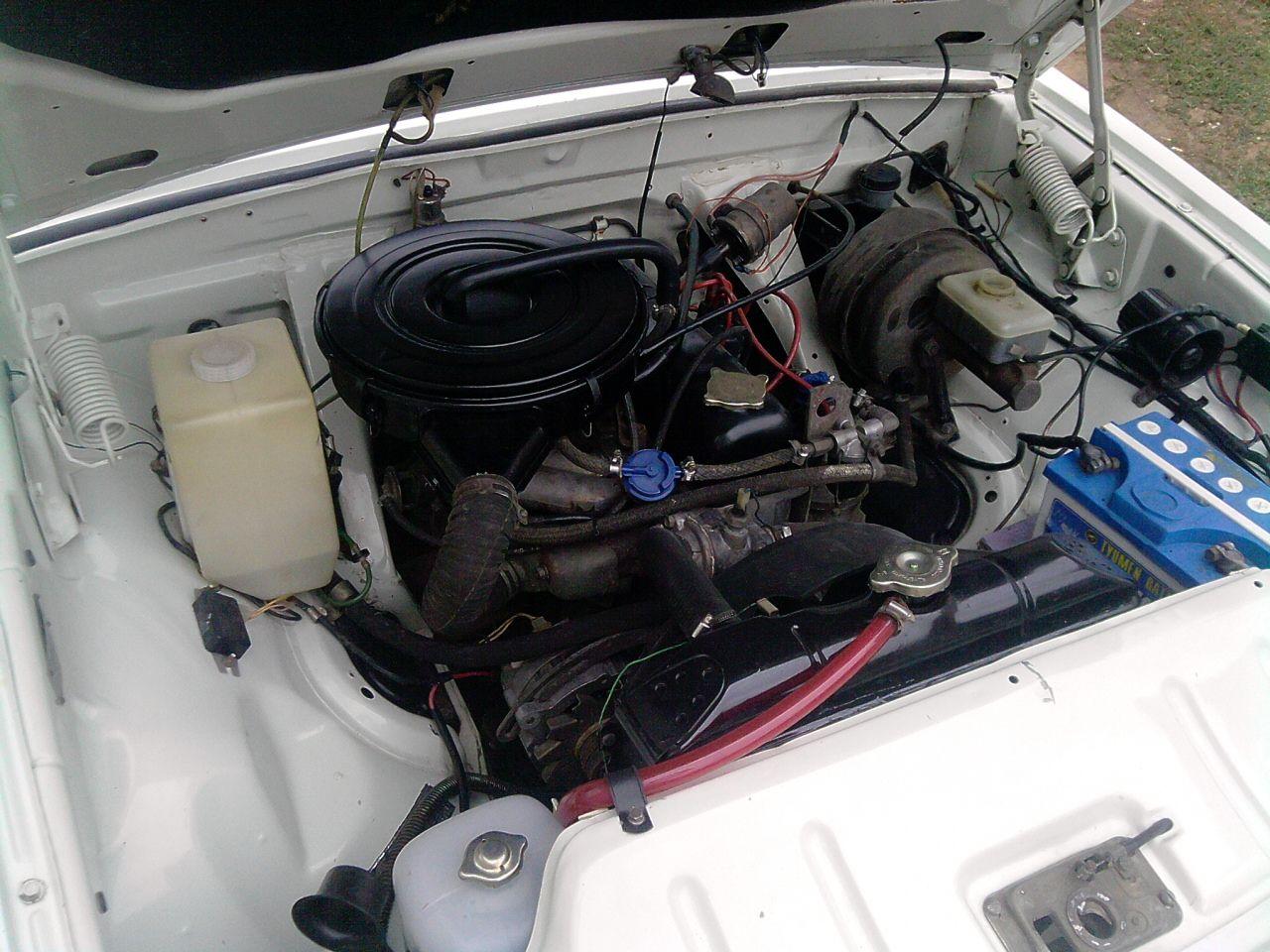 Двигатель змз 402: технические характеристики, порядок работы цилиндров